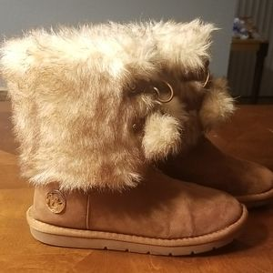 Michael Kors Girls Alyona Snowboots